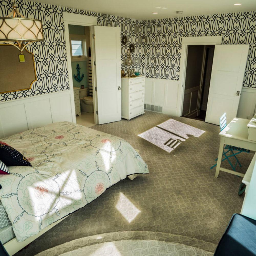 Hampton Bedrooms