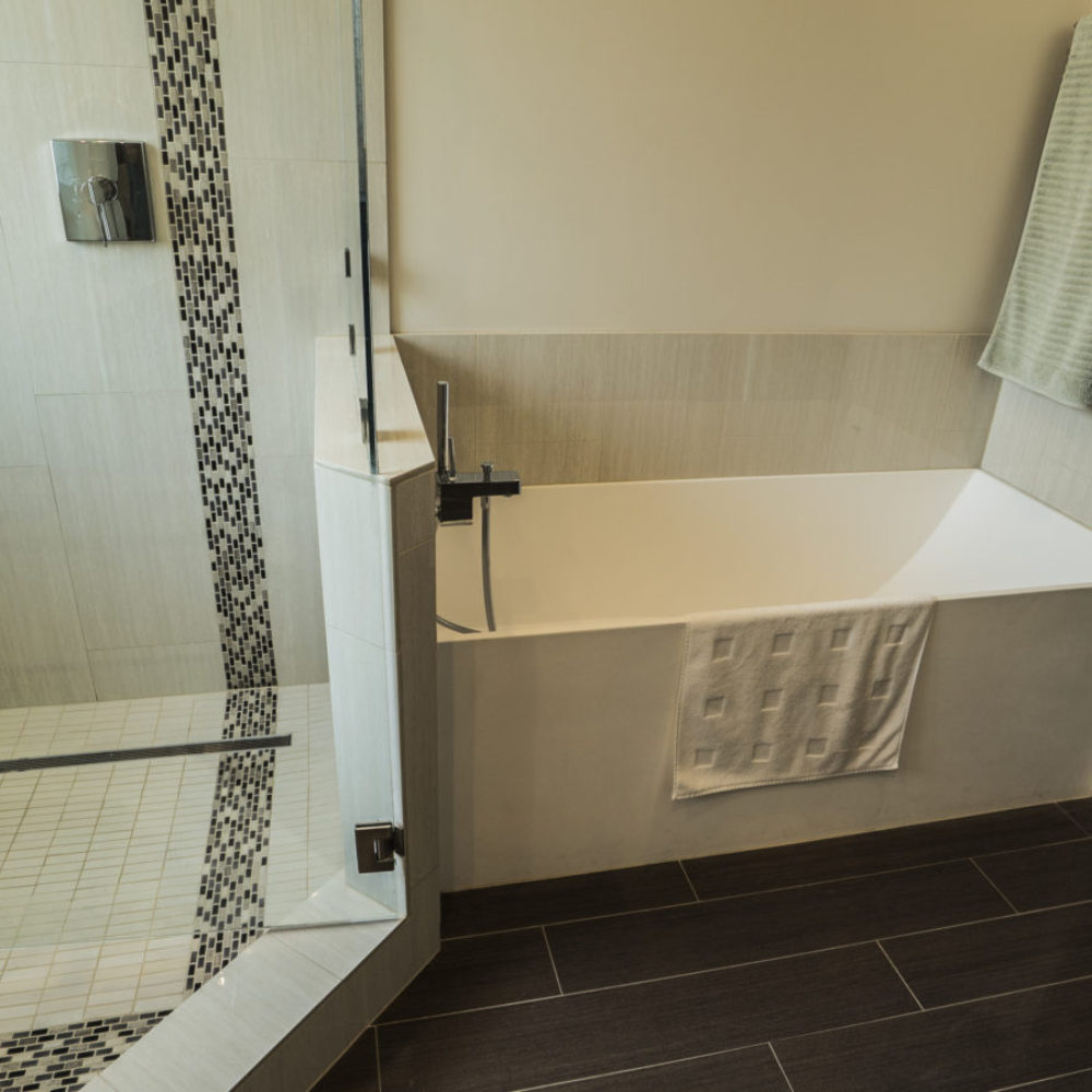 Blankevoort Master Bath