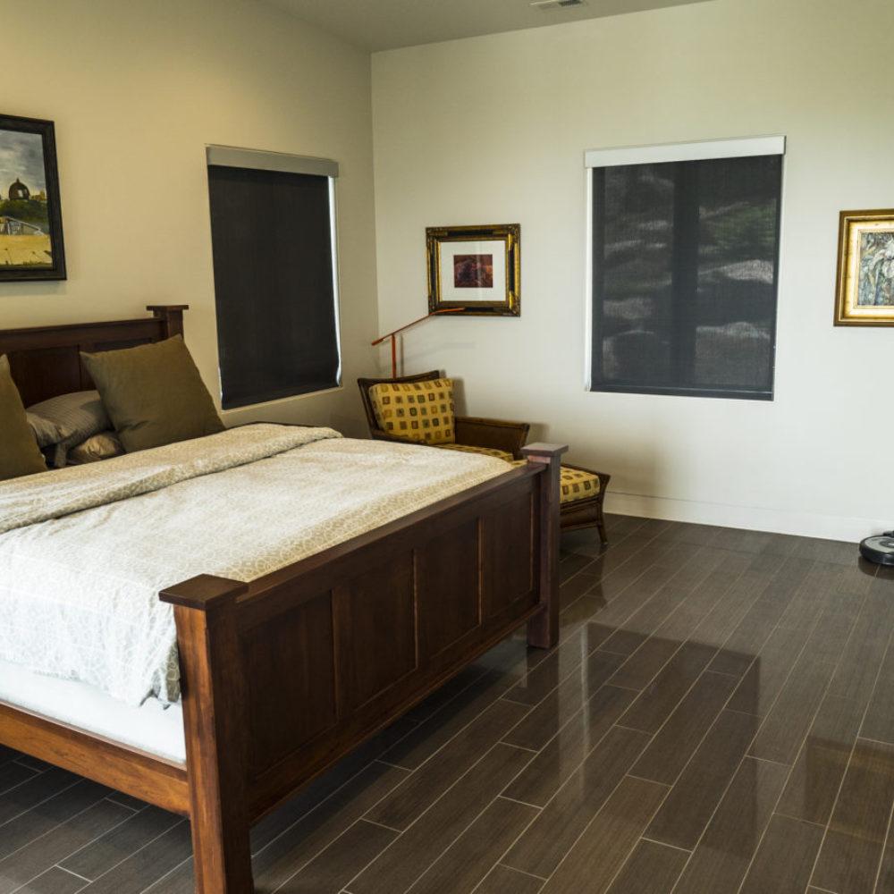 Blankevoort Master Bedroom