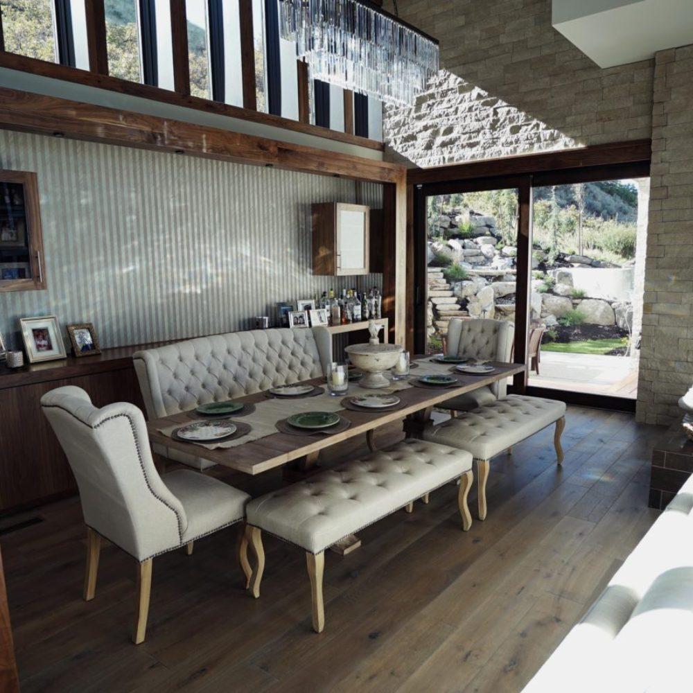 Devonshire Dining Room